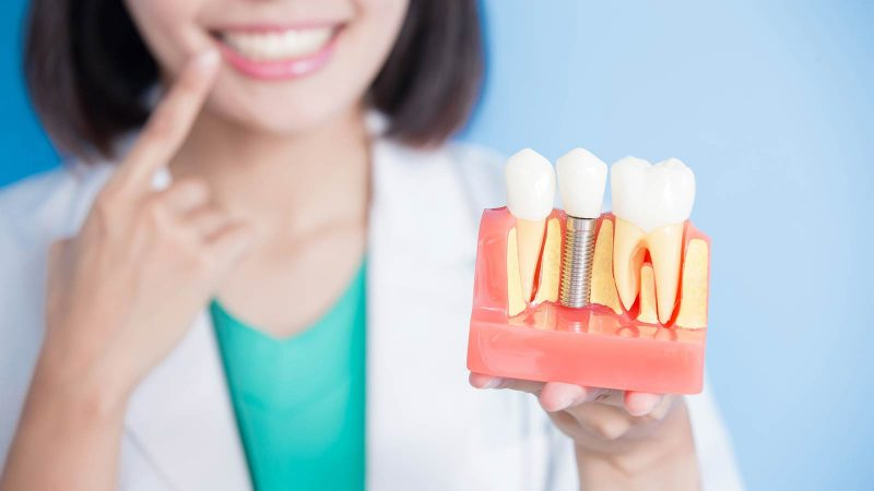 Maypole Dental & Implant Clinic